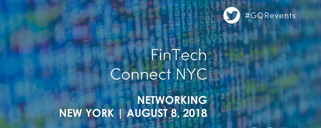 Startup Events in NYC in August